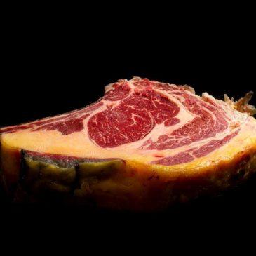 Carne madurada, recupera el sabor en la mesa